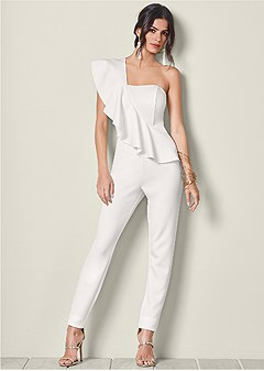 8a15fe7849cb7 Women s Jumpsuit and Romper Clearance from VENUS