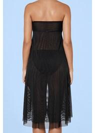 Alternate view Mesh Dress/Skirt