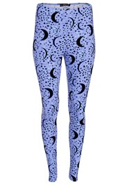 Alternate View Plush Sleep Leggings
