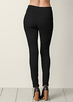 slimming bum lifter pants
