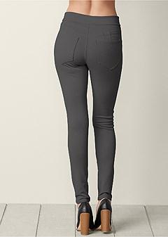 slimming bum lifter pants