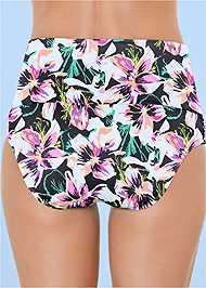 Alternate view Leila High Waist Bottom