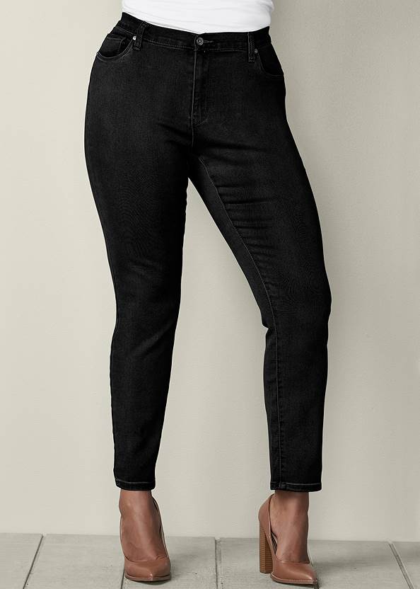 FRONT IMAGE Bum Lifter Jeans