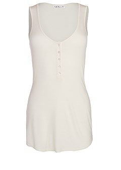 henley sleep tank