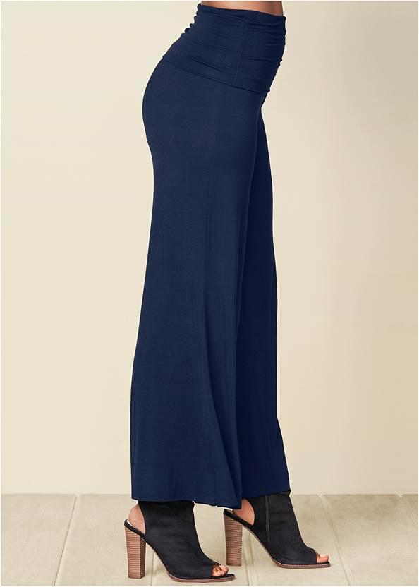 ALTERNATE VIEW Easy Foldover Pants
