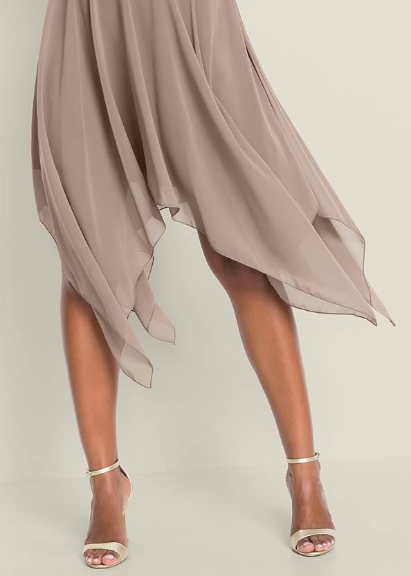 Alternate view Sequin Detail Party Dress