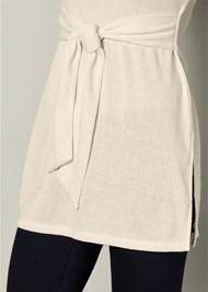 ALTERNATE VIEW Turtleneck Tunic Sweater