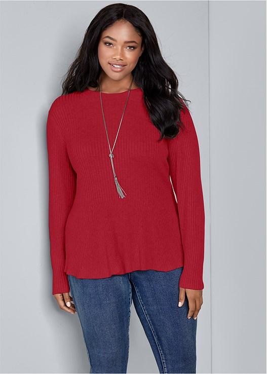 Womens Plus Size Sweaters Cozy Cardigans Venus