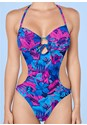 Alternate view Sweetheart Monokini