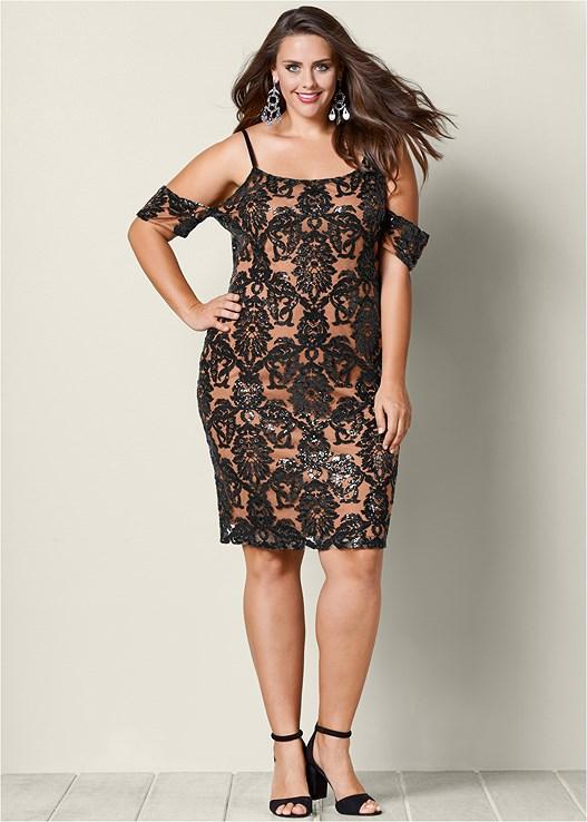 Plus Size Dresses On Sale Venus
