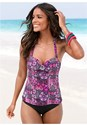 Alternate view Bandeau Tankini Set