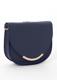 Alternate View Circle Detail Handbag