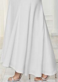 Alternate view Strappy Long Dress