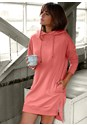 Alternate view Cozy Sweatshirt Dress