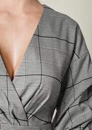 Alternate view Sleeve Detail Midi Dress
