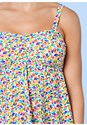 Alternate View Flyaway Tankini Top