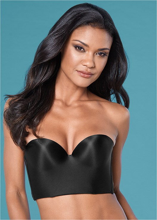 SMOOTH LONGLINE PUSH UP BRA