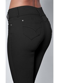 Alternate View Bum Lifter Capris