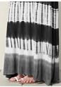 Alternate view Tie Dye Maxi Skirt
