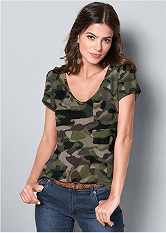 235e1aedcc5 Women s Short Sleeve Tops