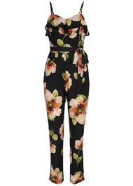 Alternate view Floral Print Jumpsuit