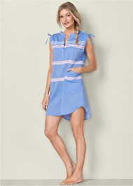 Front view Sleep Dress