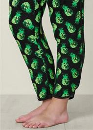 Alternate View Printed Sleep Pants