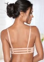 bar back push up bra