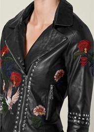 Alternate View Moto Faux Leather Jacket