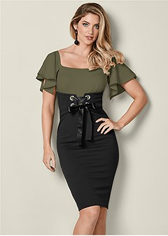 Sexy Bodycon Dresses Lace Floral Amp Slimming Venus