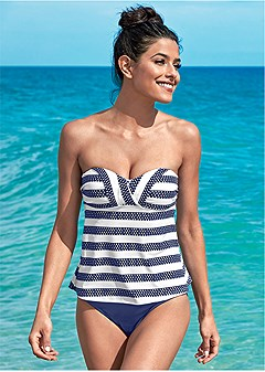 70ecc24a189 Women's Tankini Swimsuit Tops | Venus