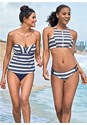 Alternate view Bandeau Tankini Top
