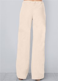 Back View Drawstring Pants