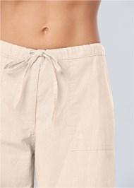 Alternate View Drawstring Pants