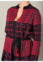 Alternate View Plaid Duster