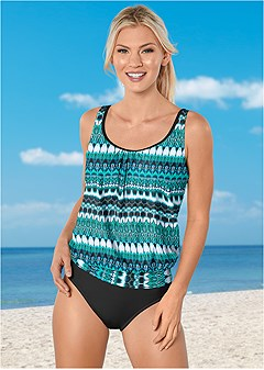 1a8f49b43592e Tankini Swimsuit Tops by VENUS on Sale Now