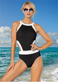 c6d9ba7c10 Black and White (BWH) Swimsuits by VENUS
