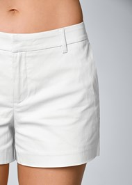 Alternate View Solid Shorts