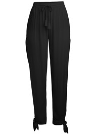 Alternate View Side Split Beach Pant