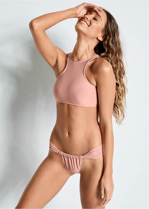 Alternate view Versatility By Venus ™ Two In One Bikini Top