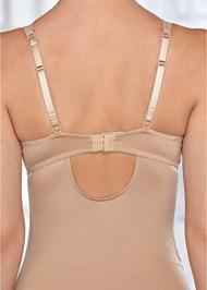 Alternate View Lurex Bodysuit With Cups