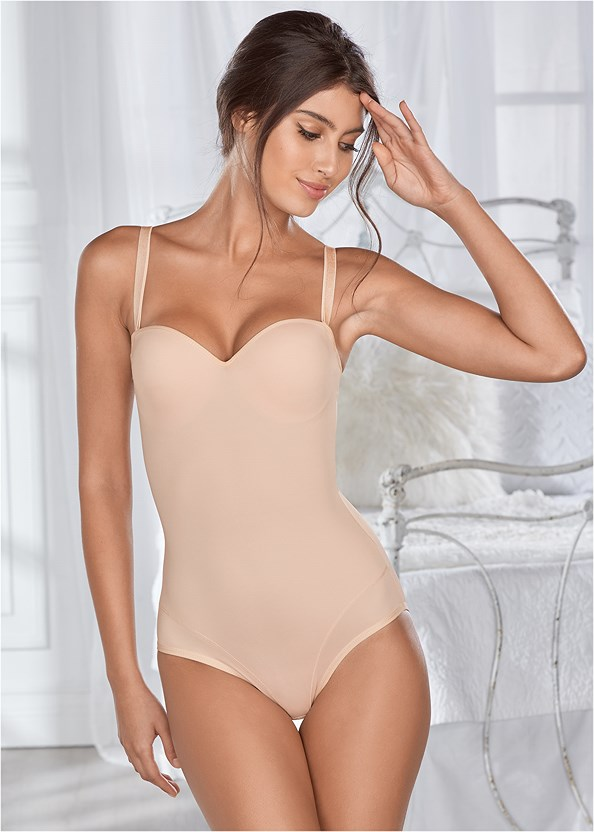 Confidence Full Body Shaper