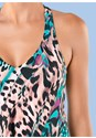 Alternate View Handkerchief Tankini