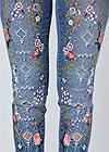 Alternate View Embellished Jeans