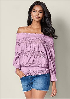 12eb84e8afa off the shoulder top