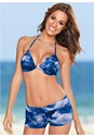 Front View Swim Short