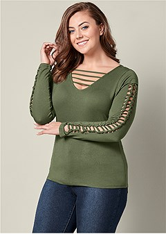 Plus Size Women S Tops On Clearance Venus