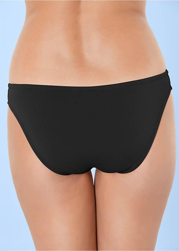 Alternate View Low Rise Classic Bikini Bottom