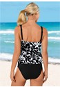 Alternate View Tank Blouson Tankini