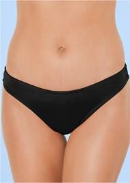 Alternate View Scoop Front Classic Bikini Bottom
